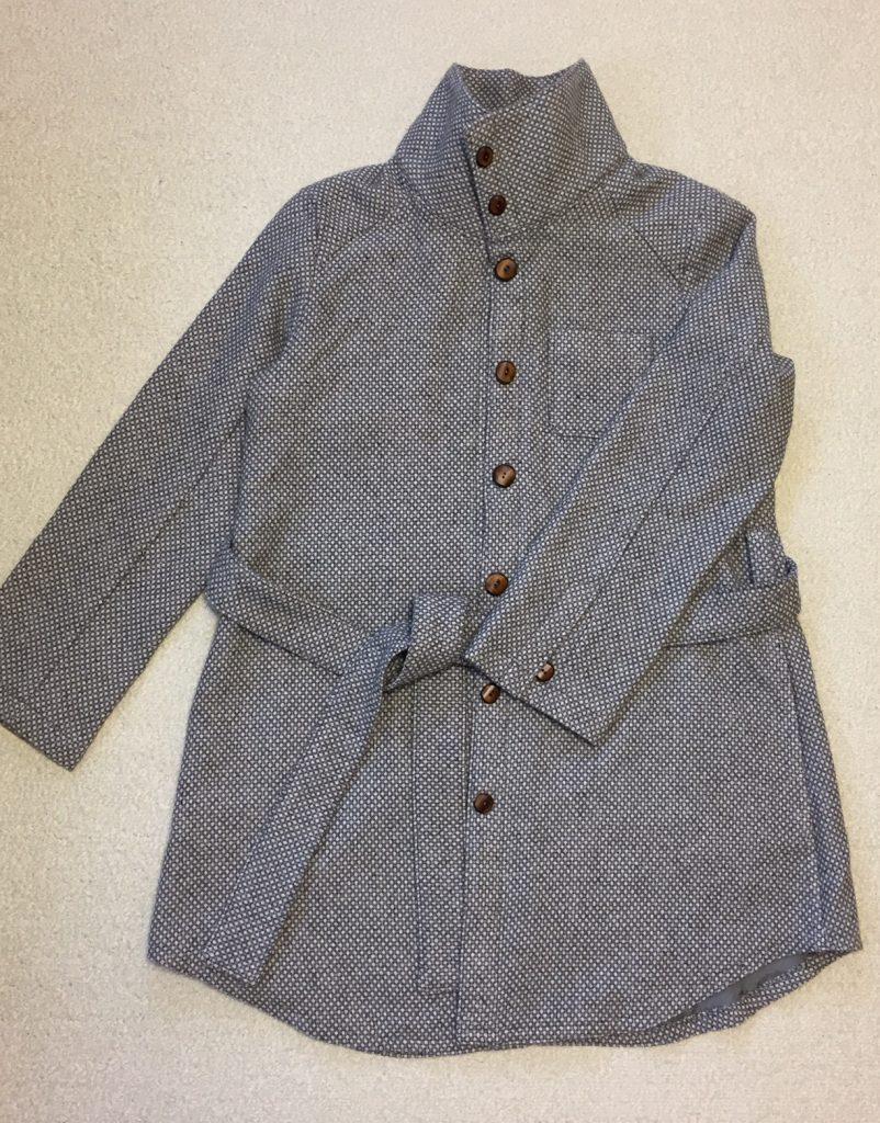 hand made coat-1